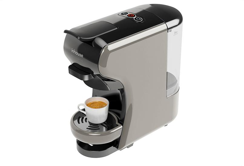 Inhouse Multicoffee ICM1904BG