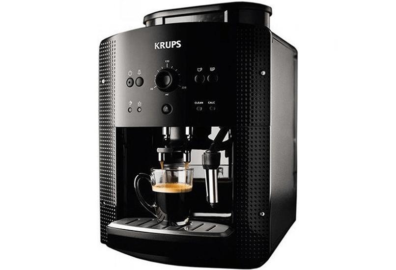 Krups Essential EA810870