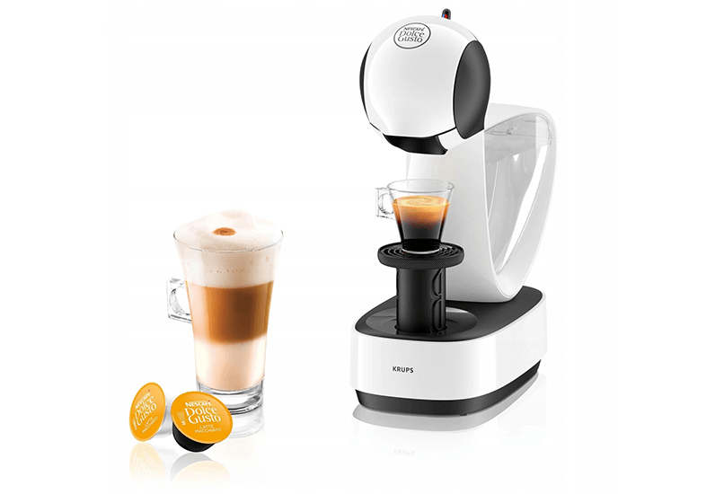 Krups Nescafe Dolce Gusto Infinissima