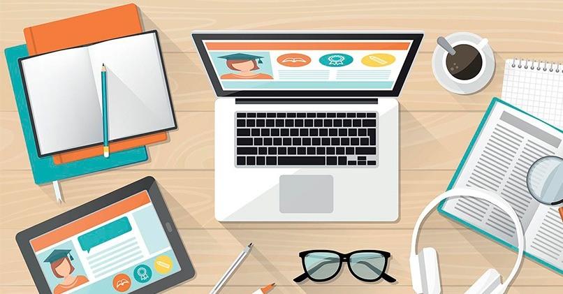 Онлайн-обучение – идеальный вариант