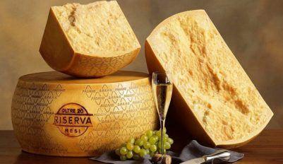 Пармезан – что это за сыр, чем он полезен и вреден
