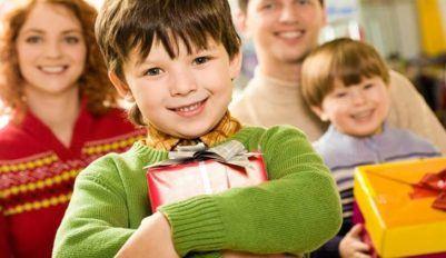 Что подарить мальчику 6 лет