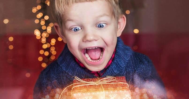 Что подарить мальчику на 5 лет
