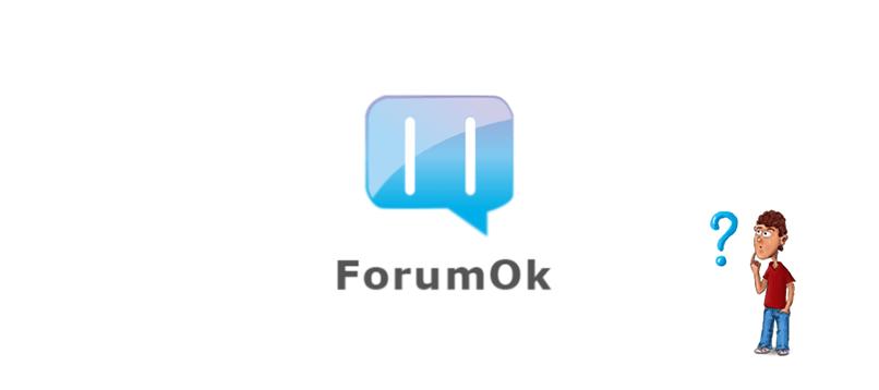 Forumok