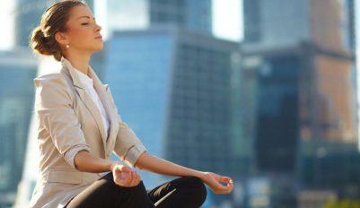 Как перестать нервничать и обрести спокойствие