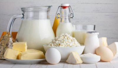 Молочные продукты, их польза и вред для нашего здоровья