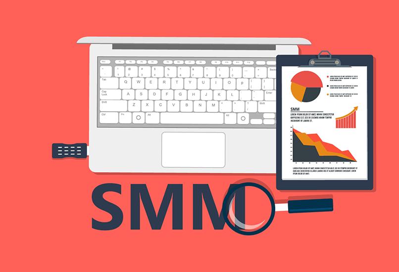 Одна из задач SMM – брендирование своих страниц, групп, пабликов