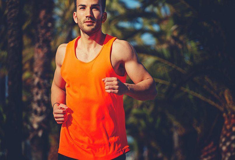 Занятия спортом нейтрализуют гормон стресса