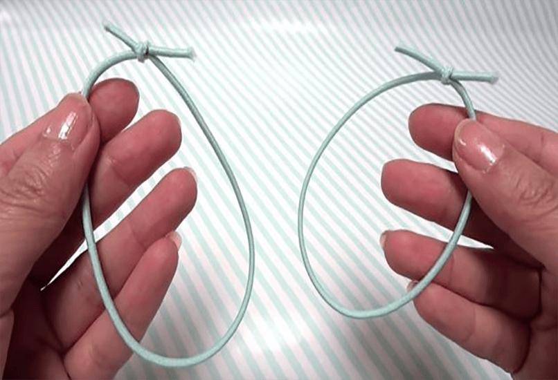 Две резинки
