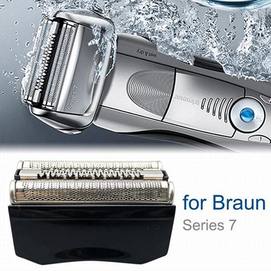 Braun Series 7 730 S-4