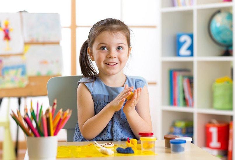 Подарки для детского творчества