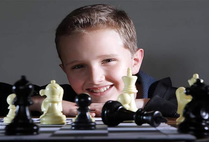 Шахматы – игра для настоящих интеллектуалов