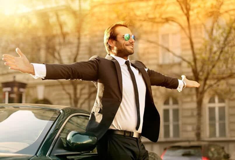 Установки на успех и мышление миллионера