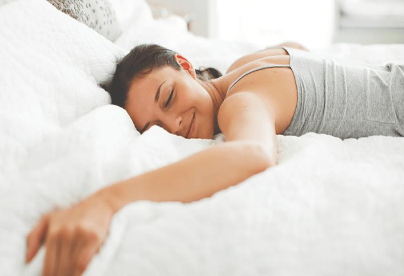 Здоровый сон – основа нашей энергии