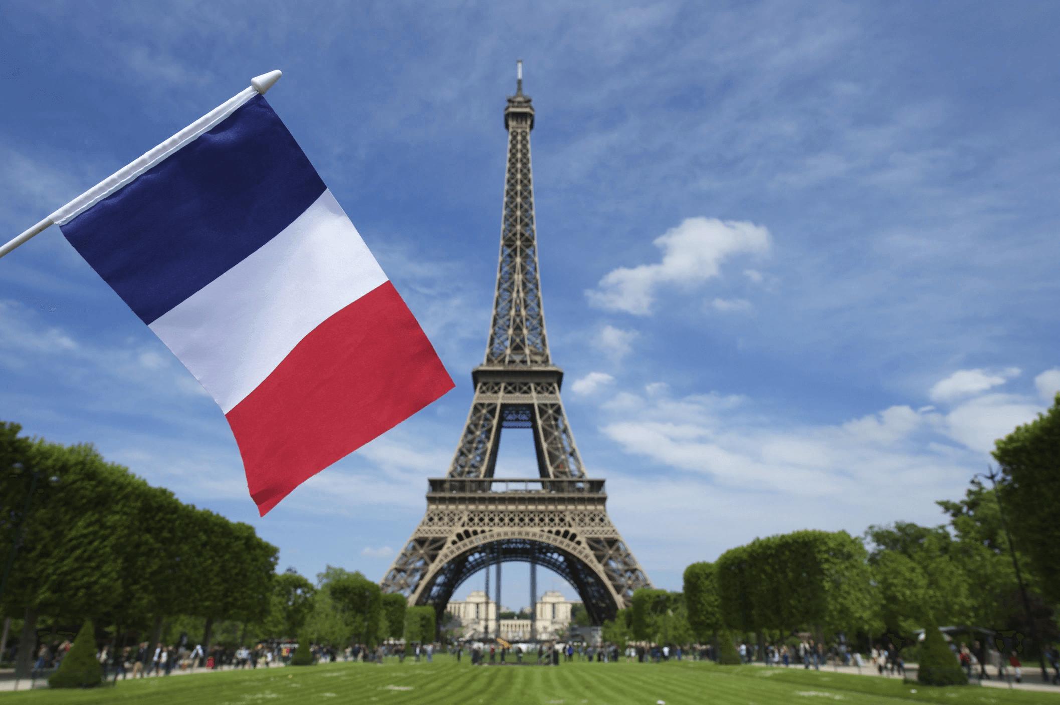 Фонетика французского