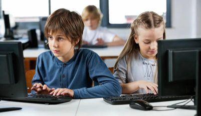 Курсы по программированию для школьников
