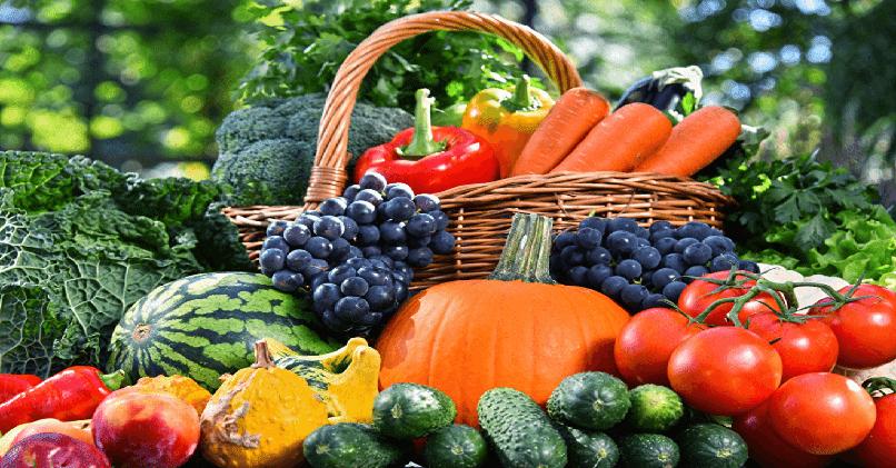 Сыроедение – это питание свежими фруктами и овощами