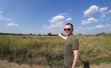 Купили участок в Краснодарском крае