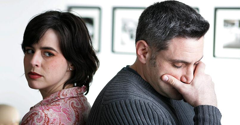 Как забыть бывшую жену, которую любишь