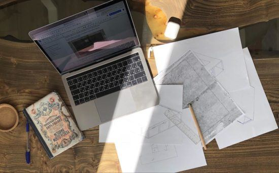 Планирование участка
