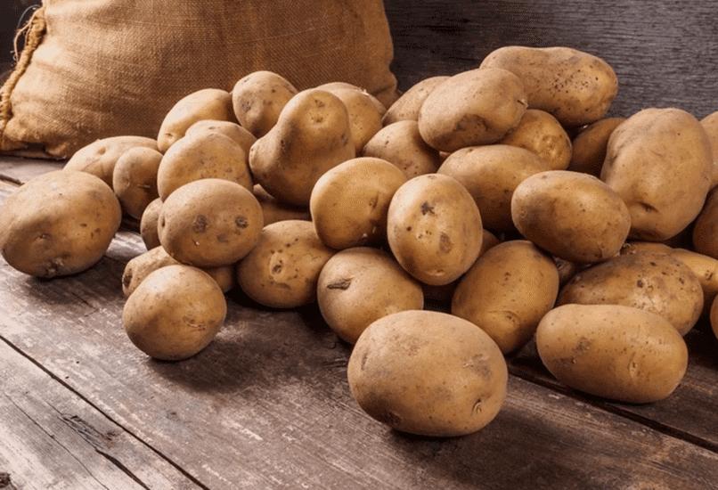 Картофель Бентье