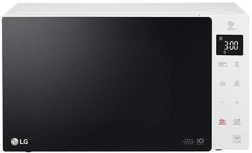 LG NeoCHef MH6336GISW