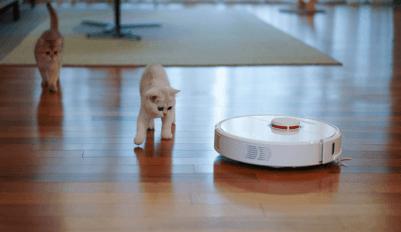 Лучшие роботы-пылесосы с влажной уборкой