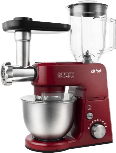 Kitfort КТ-1366-1
