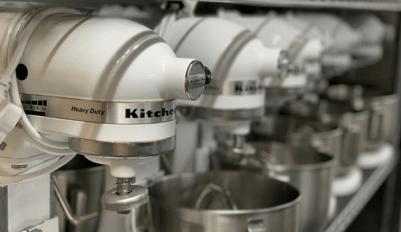 Лучшие кухонные комбайны