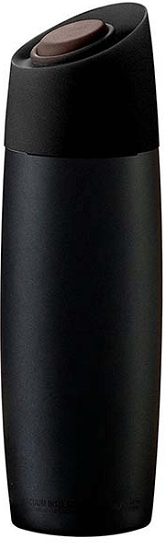 Asobu 5Tth avenue coffee tumbler Black