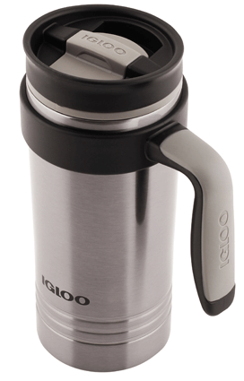 Igloo Isabel Gunmetal (170384)