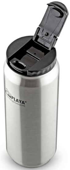 LaPlaya Travel Mug Warm-Cool Can