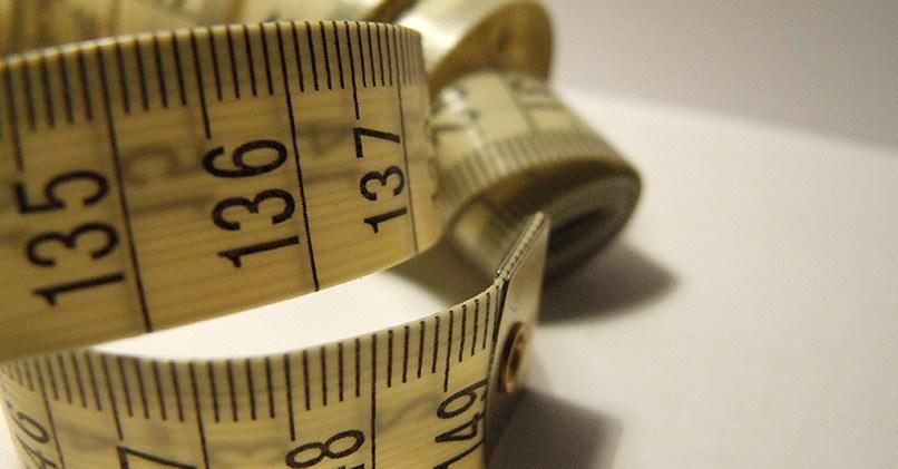 Сколько сантиметров в дюйме и как правильно переводить