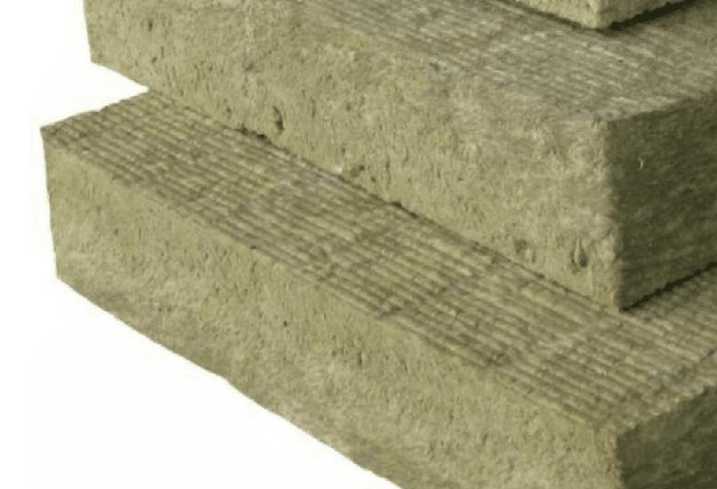 Утеплитель базальтовая вата в матах