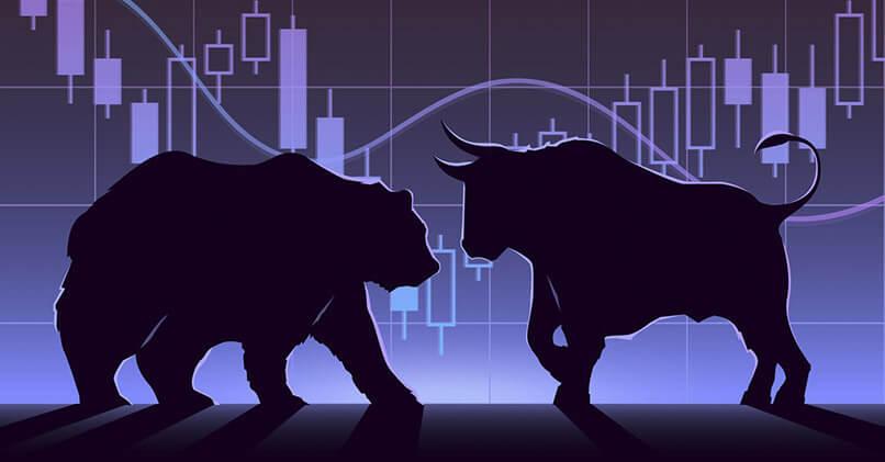 Быки и медведи на бирже – кто это понятным языком
