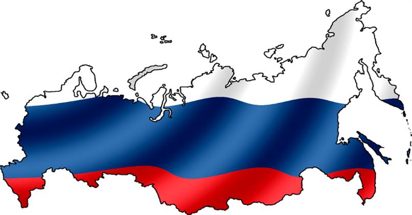 Субъекты РФ – административное и территориальное деление