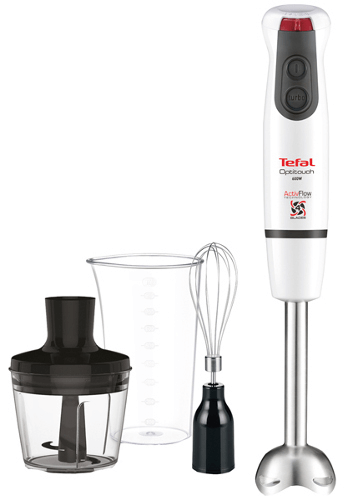 Tefal Optitouch HB833132