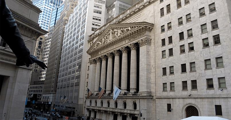 Что такое фондовый рынок понятным языком