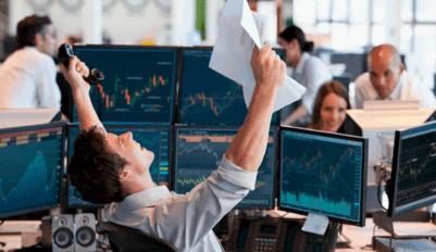 Как читать графики на бирже и делать это правильно