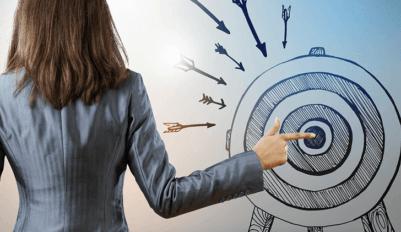 отличия целей от задач