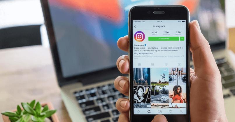 Как правильно отмечать людей в Инстаграме