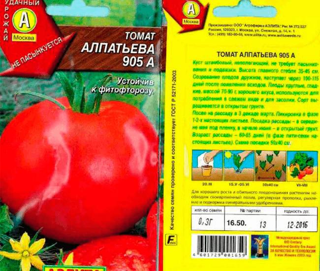 Алпатьева 905 А