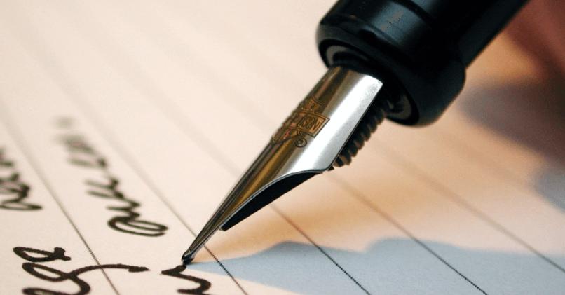 Пишете или пишите – как правильно надо писать