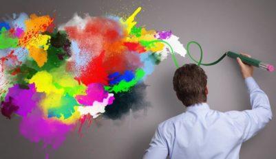 Как развить творческие способности