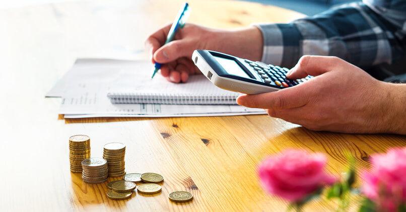 Ведите учет расходов и доходов