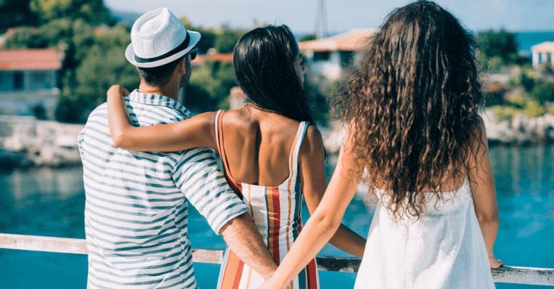 Что такое свободные отношения
