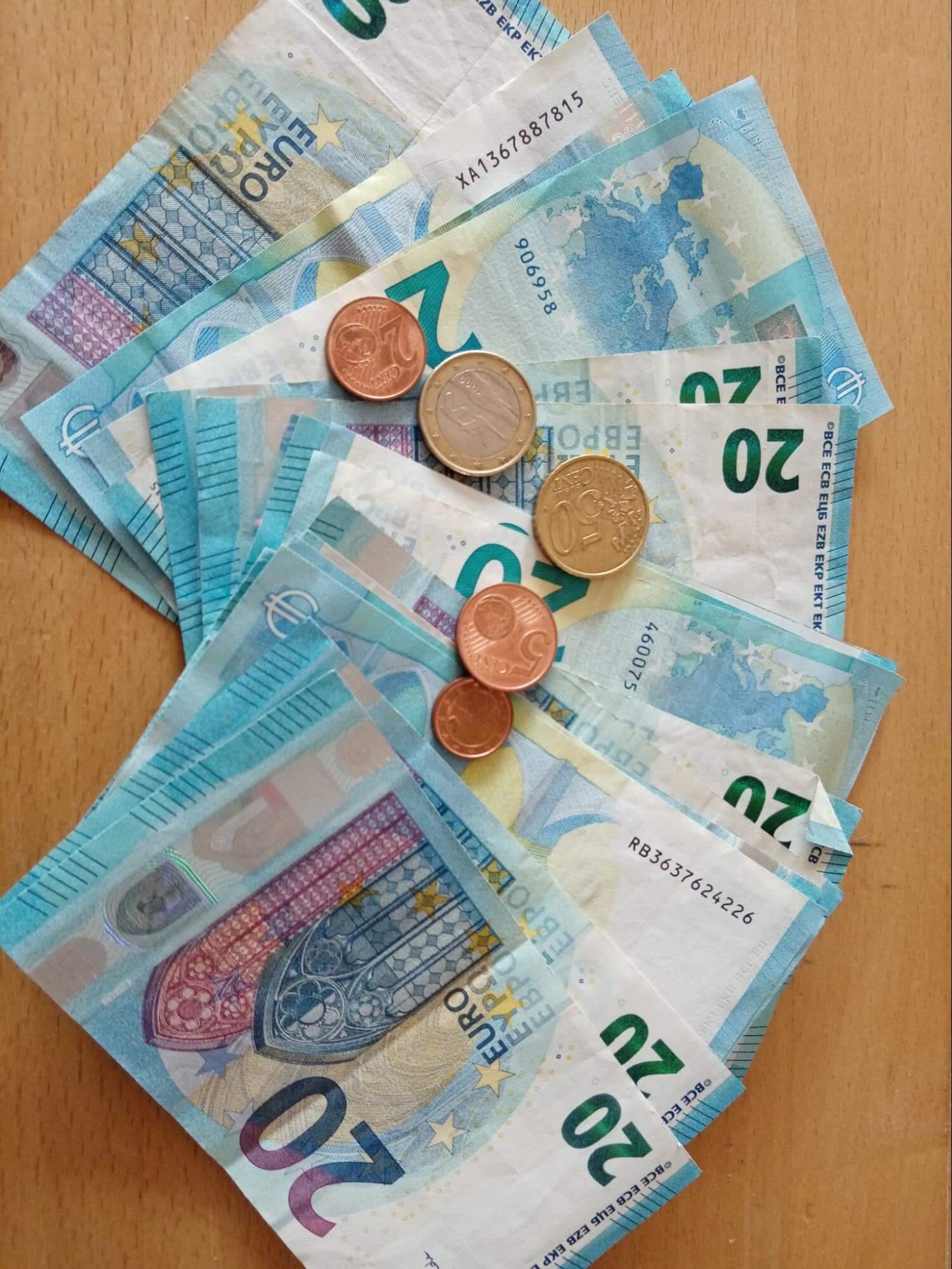 Деньги за перелет и переезд