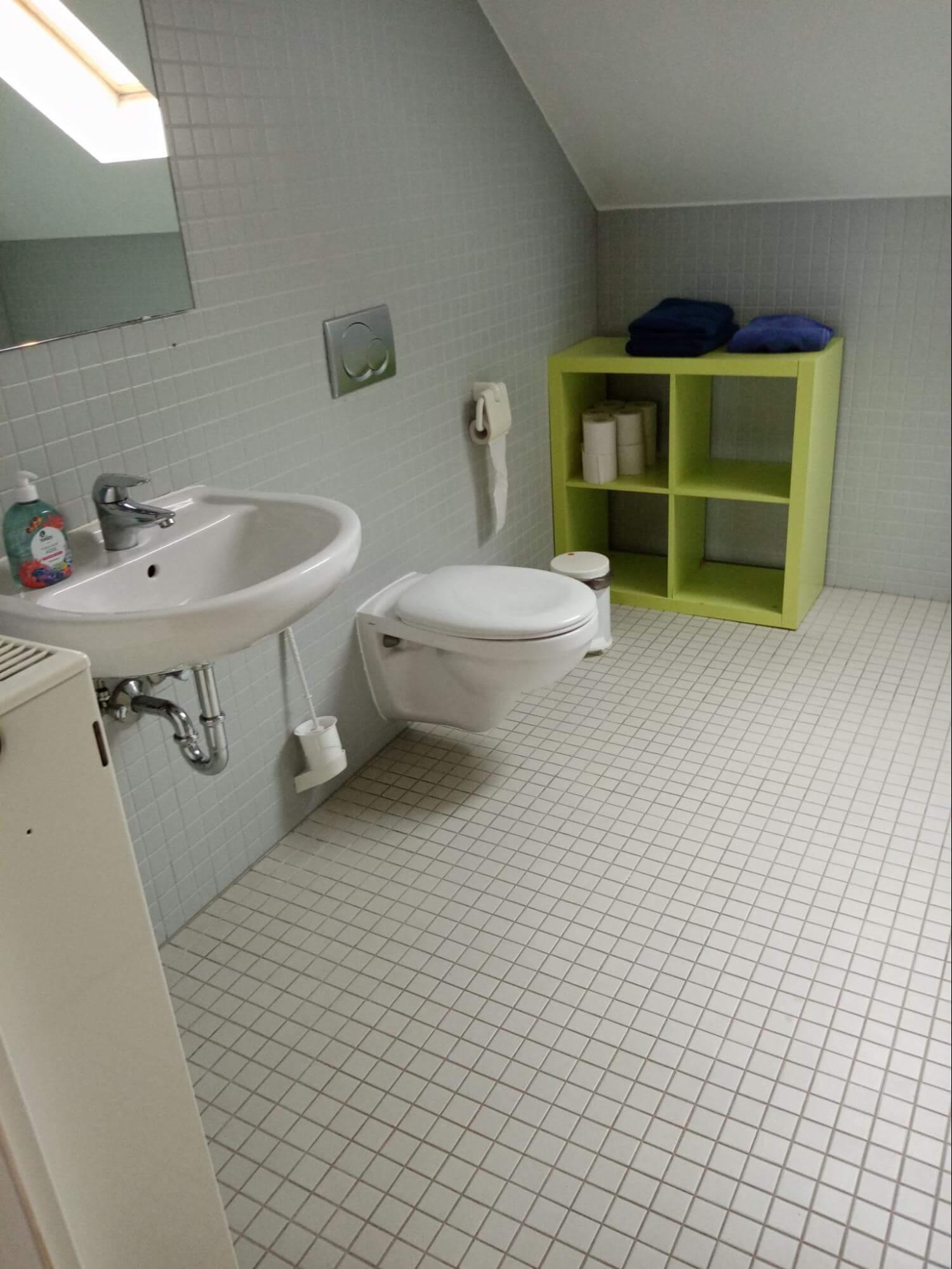 Еще фото ванной