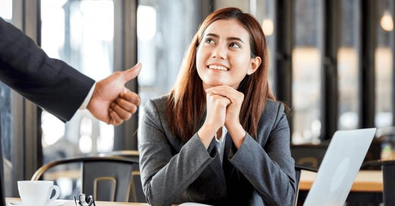 Как делать комплименты