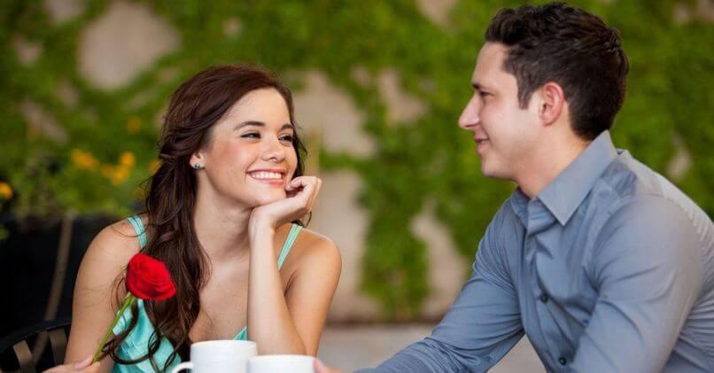 Как общаться с девушками